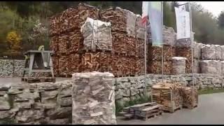 """""""ENERGIE KIENBACHER"""" Brennholz machen, Brennholz lagern, Brennholz produzieren"""