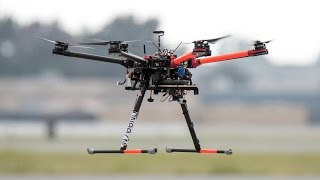 The Next Era of Aviation: Unmanned Aircraft Systems Traffic Management Convention