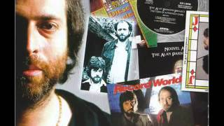 Watch Alan Parsons Project May Be A Price To Pay video