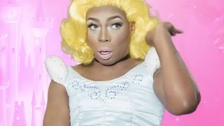 Mickey Minaj by Todrick Hall lyrics