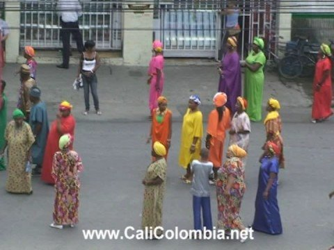 Cali Colombia Travel, Music and Dancing