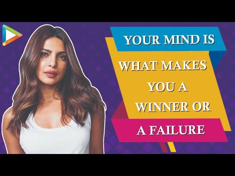 Priyanka Chopra's Exclusive Interview On Mary Kom Part 1