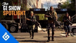 Why The Division 2 Is Off To Such A Great Start