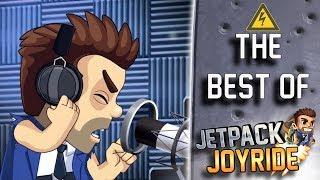 Jetpack Joyride – The Rock Opera Compilation