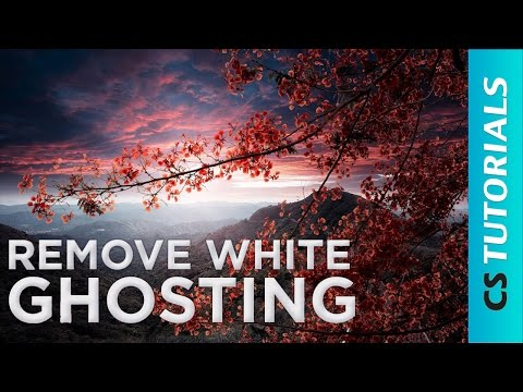 Remove Ghosting from objects - Tutorial (#Photoshop) | CreativeStation GM