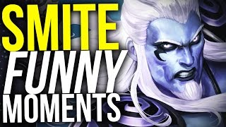 BEST SMITE HACK! (Smite Funny Moments)