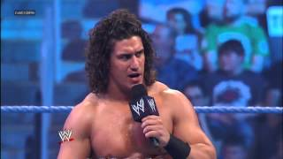 Ryback vs  Derrick Bateman HD 720p   WWE Smackdown May 04 2012