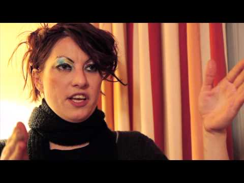 Amanda Palmer / WIENER-Interview, January 2010