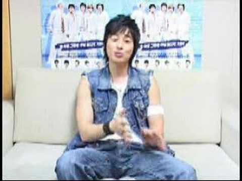 Lee jee hoon (Lee ji hoon) - altaz boys interviews