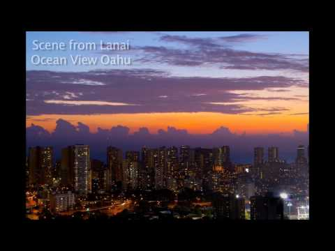 Ocean View Oahu Experience HD