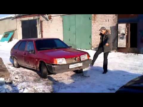 Śmieszny filmik - Rosyjska myśl technologiczna