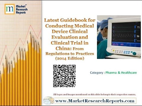 Latest Guidebook for Conducting Medical Device Clinical Evaluation and Clinical Trial in China