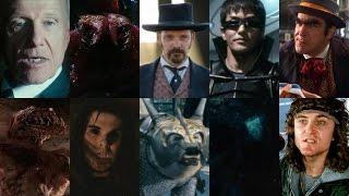 Defeats of my Favorite Movie Villains Part XLIII