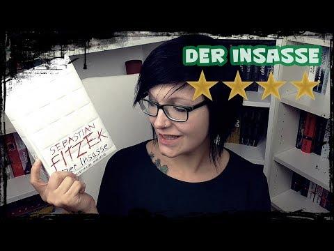 [Review] Der Insasse︱Sebastian Fitzek ︱Pageturner︱Droemer Knaur