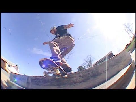 Shop Sessions: Branded Skate Shop