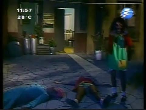 Chespirito 1984 - El chavo del ocho - Noche de espantos