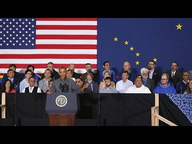 Barack Obama est assuré d'une victoire au Congrès sur l'Iran