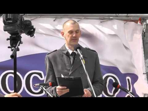 Результаты АКСИО-4. Выступление Николая Кутявина