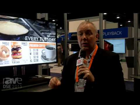 DSE 2015: Audience Partners with VIA to Sell Player Offers Dual-Head Presentations on Two Monitors