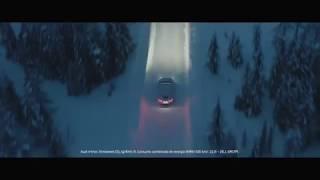 Nuevo Audi e-tron - Carga eléctrica