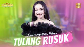 Tasya Rosmala ft New Pallapa - Tulang Rusuk  Live