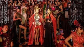 Клип Jolin Tsai - I'm Not Yours ft. Namie Amuro