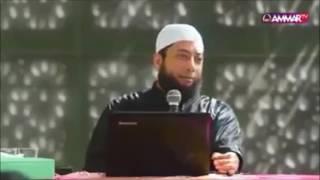 Kisah Dosen JIL dan Ust  Khalid Basalamah
