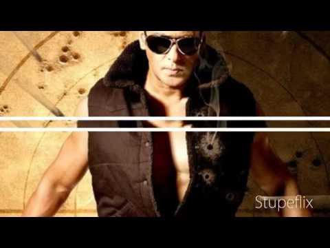 Salman Khan's Ringtone In