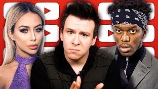 New YouTube Crackdown Incoming, Things Could Get Bad Real Quick For Us, and More