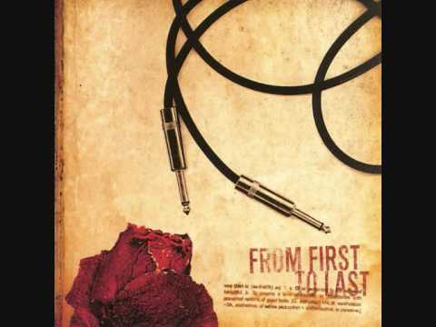 From First To Last - For The Taking