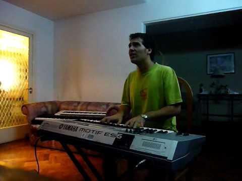 STEVIE WONDER-KISS LONELY GOOD BYE-Matías Sanchez