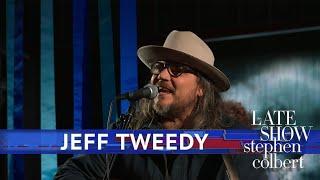 Jeff Tweedy Performs 'Let's Go Rain'