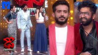 Sekhar Master Funny Punch on Anchor Ravi - Dhee Champions (#Dhee12 Season) Promo - 9th October 2019