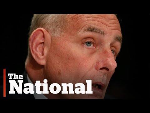 Trump's new chief of staff makes Canada gov't hopeful on NAFTA
