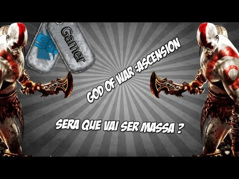 God of War Ascension analise