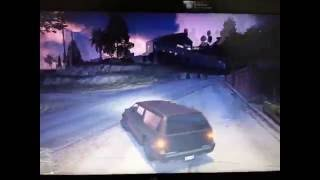 GTA V in Hp probook 450 G2 part3