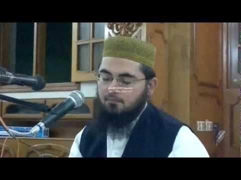 QARI SYED ANWAR UL HASSAN SHAH BUKHARI 04-05-2012 (RAFIQ LAKHANI...