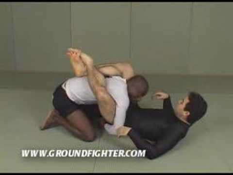 Marcelo Garcia Submission Grappling 1 Jiu-Jitsu Chokes Image 1