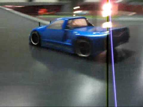 Darra Underground Drift Meet 2 5 09 ( DUD Rc Drift ) Jordan, Buckethead