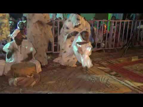 اجمل رقص موريتاني 2018 thumbnail