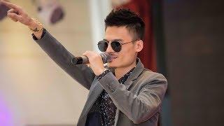 Hoa Vinh khoe bài hát mới bằng giọng live không Auto tune