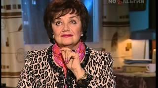 Тамара Синявская в Телепрограмме «Рождённые в СССР»:
