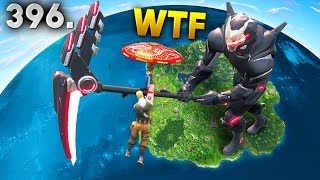 Fortnite Daily Best Moments Ep.396 (Fortnite Battle Royale Funny Moments)