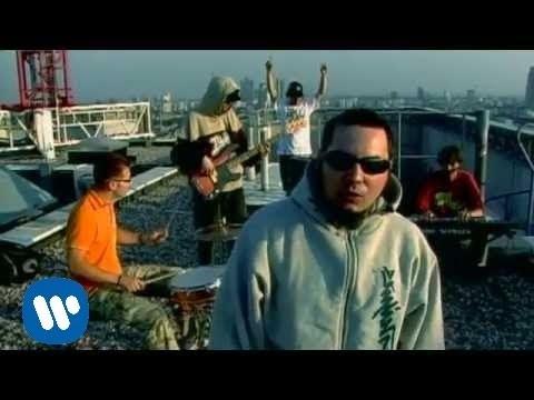 Jamal - Kiedys Bedzie Nas Wiecej