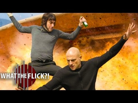 The Brothers Grimsby - Official Movie Review
