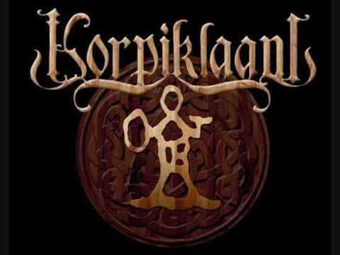Korpiklaani - Shaman Drum