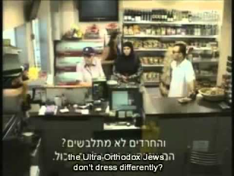 Racism towards Muslims in Israel? exposed with HIDDEN CAMERAS.