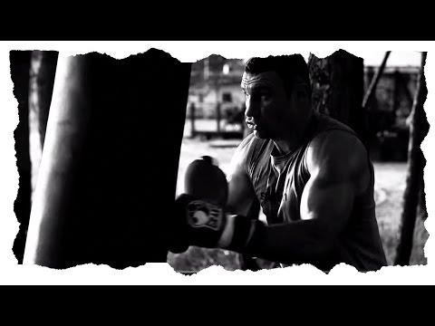 Heavy Bag Training: Vitali Klitschko Workout Motivation