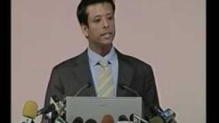 Sajeeb Wajed Joy Dispels Digital Bangladesh 1/3