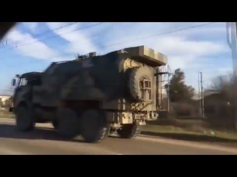 Американцы потрясены эффективностью российской армии в Крыму